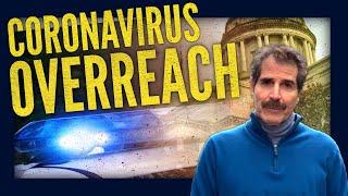 Coronavirus Overreach