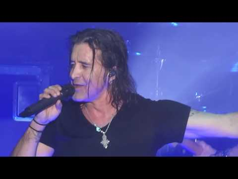 Scott Stapp (Creed) - Higher - Live @ The Paramount Theater, Huntington NY 11-22-16