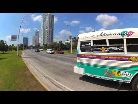 Highlights of Panama City, Panama