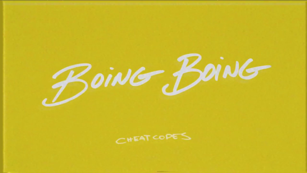 cheat-codes-boing-boing-official-audio