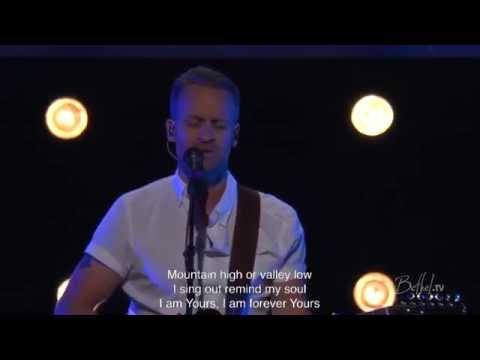 Brian Johnson - Love Came Down - From A Bethel TV Worship Set