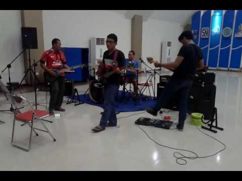 KBA Cover Godbless - Panggung Sandiwara