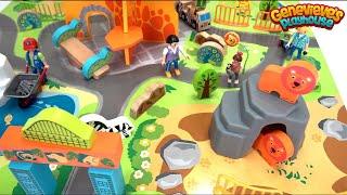 Learn Animal Names for Baby Teach Zoo Animals Learn Farm Animals for Babies Learning Videos for Kids