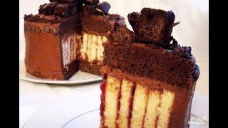 Торт марика. Самые вкусные рецепты