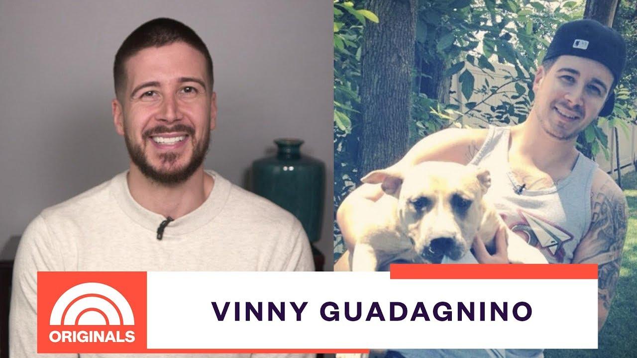Vinny guadagnino dating 2013