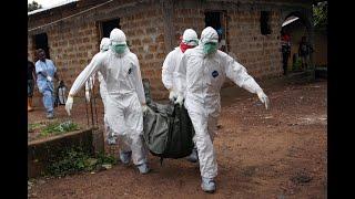 منظمة الصحة: بين 100 و300 حالة إصابة بالإيبولا في الكونغو