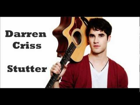 Darren Criss: Stutter