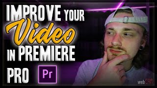 Know more about How to make video quality better on premiere pro | Easy Video tutorial to learn How to make video quality better on premiere pro