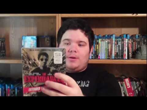 Blu-ray/DVD Update (Christmas 2011 Haul) from YouTube · Duration:  12 minutes 39 seconds