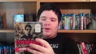 Blu-ray/DVD Update (Christmas 2011 Haul)