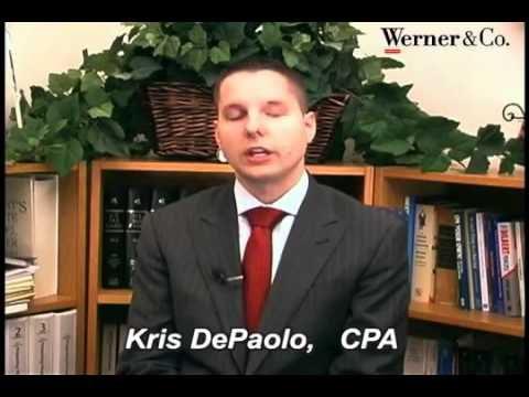 Business Records by Kris Depaolo of Werner & Company