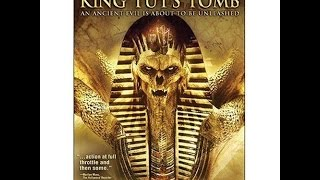 Opening To The Curse Of King Tut's Tomb 2006 DVD