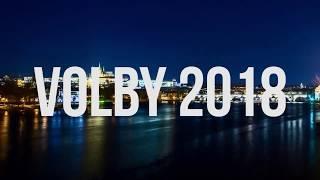 VOLBY PREZIDENTA 2018 | ANKETA
