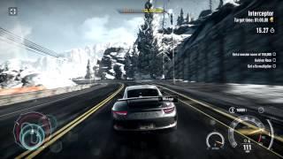 Need For Speed Rivals: Porsche 911 GT3