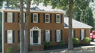 Lawrenceville Property Management-Traditional Brick Home For Rent In Lawrenceville