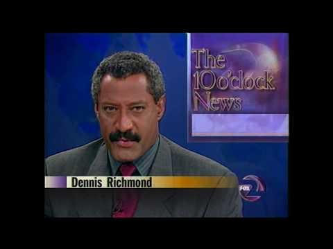 Dennis Richmond KTVU