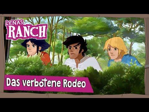 Das Verbotene Rodeo | Folge 18 | Lenas Ranch