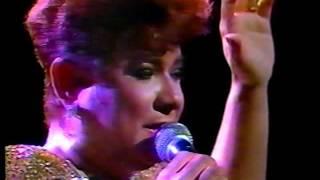 oubao moin canto de alabanza cantado por lucecita benítez 1987
