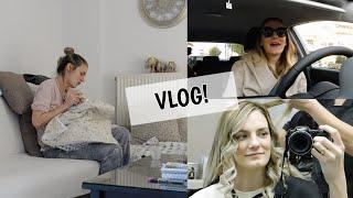 Vlog: Μια μέρα μαζί μου | Marinelli