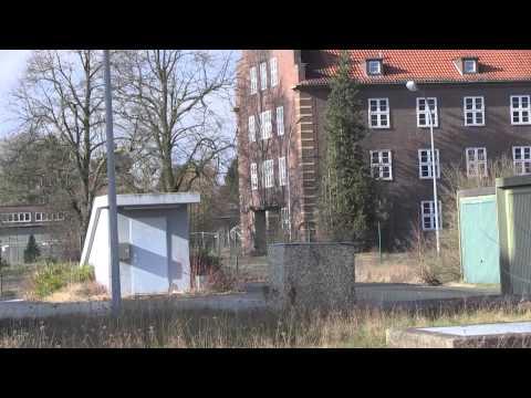 Donnerschwee Kaserne in Oldenburg