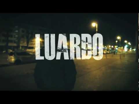 LUARDO - Los Hombres Lloran - Promo -