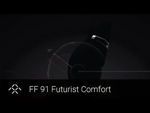 Faraday Future | Defying Gravity