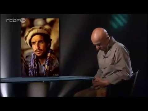 """Interview de Reza pour l'émission de la RTBF """"Noms de Dieux"""""""
