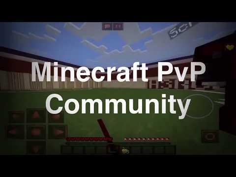 PvP Minecraft Community Montage [Xbox,PC,MCPE]