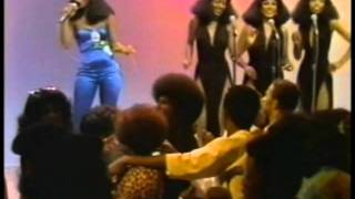 Soul Train Spring Affair Donna Summer