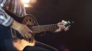 [Cùng đàn cùng vui số 6] Tập ''quạt chả'' với guitar theo phong cách nhạc Nguyễn Đức Cường