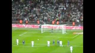 frank lampard penalty goal england vs Ukraine