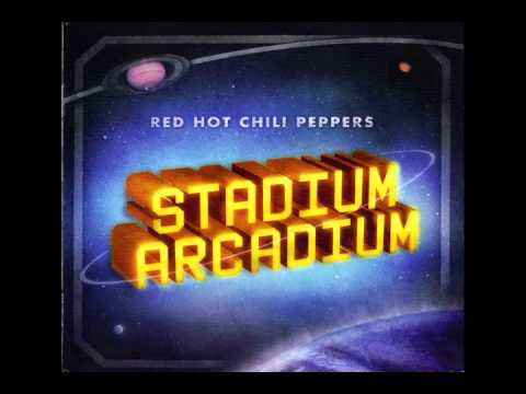 Red Hot Chili Peppers - Dani California [Sped Up]