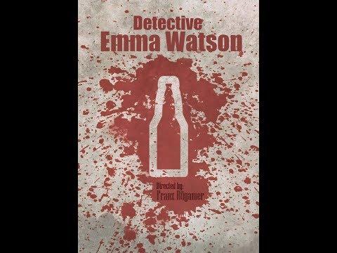 Detective Emma Watson