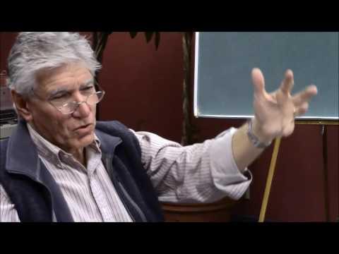 Freud & Beyond 2016 #6: Suttie, Bowlby, Erikson
