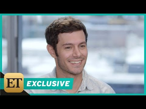 EXCLUSIVE: Adam Brody Auditioned for 'Dawson's Creek' and 'Blue's Clues' Before Landing 'The O.C.'