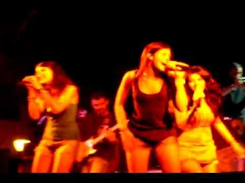 Macedònia - Seré valenta - Igualada, 20/08/11