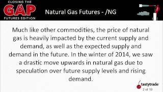 Pro Trader Explains Low IV Strategies for Natural Gas before Winter (/NG).