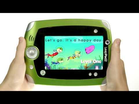 LeapPad2 Explorer Learning Tablet - Children's Tablet | LeapFrog
