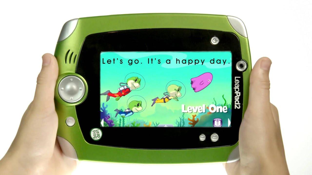 leappad2 explorer learning tablet children s tablet leapfrog rh youtube com leappad 2 owners manual leappad 2 user guide