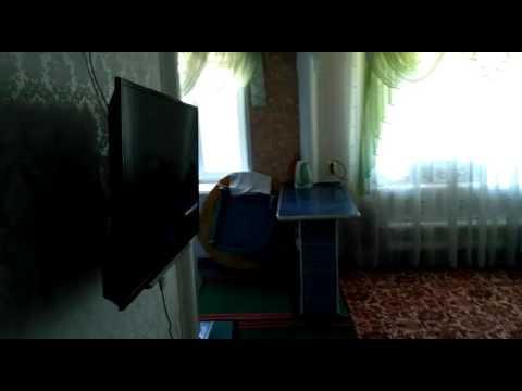 2 комнатная квартира в центре Петропавловска