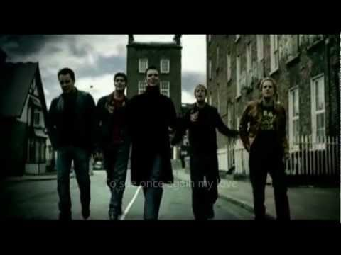 Westlife  My love with lyrics