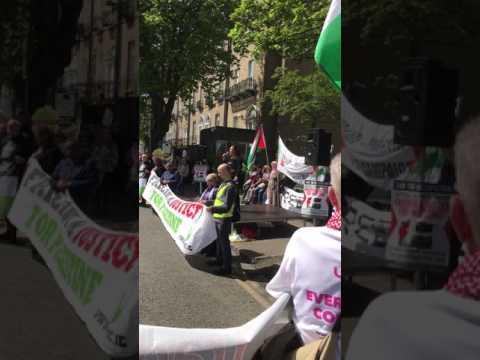 Ireland / Palestine
