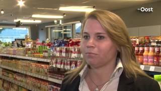 Steeds meer dorpssupermarkten sluiten in Overijssel