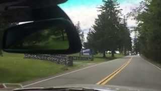 Drift Away !
