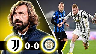 МЫ В ФИНАЛЕ Обзор Ювентус Интер 0 0 Кубок Италии