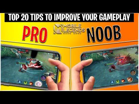 Top 20 Tips
