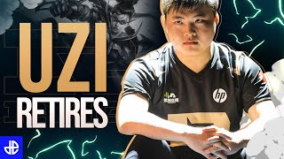 Uzi RETIRES: How Health Issues Forced LoL Legend to Step Down