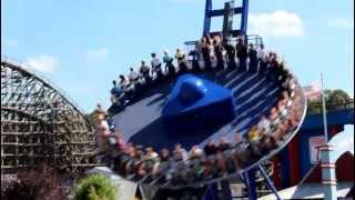 Парк аттракционов Германия. Movie Park Germany.(Парк аттракционов Германия., 2013-03-17T19:05:40.000Z)