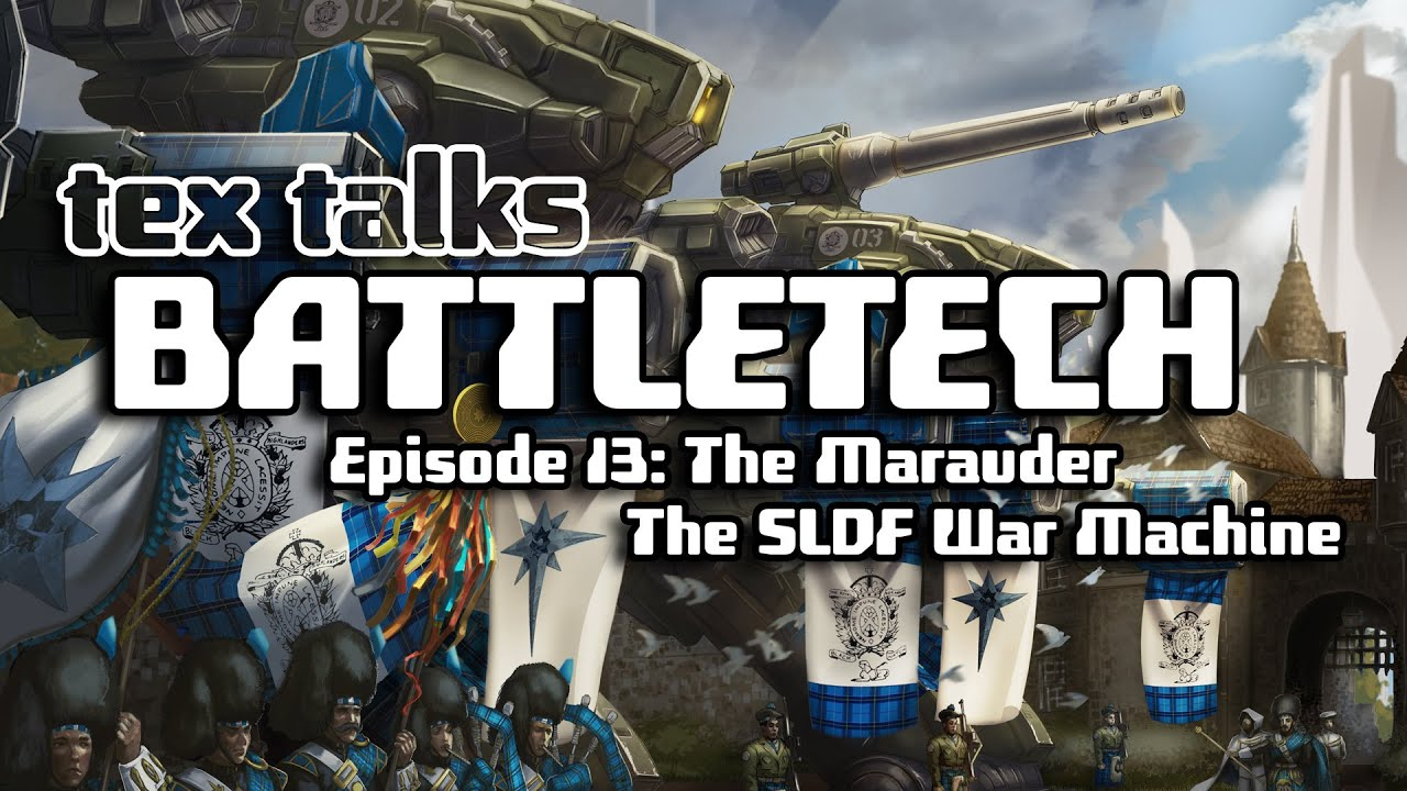 Download Battletech/Mechwarrior Lore : The Marauder