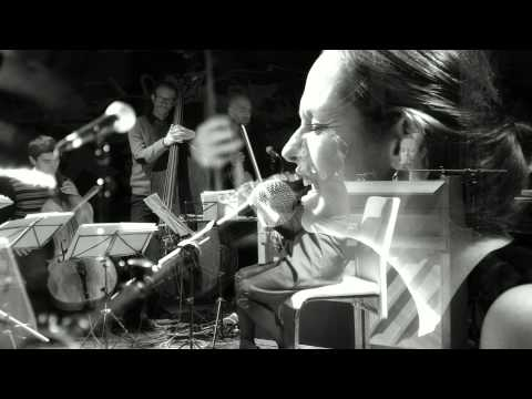 Qeaux Qeaux Joans w/ Berliner Camerata - Nature's Mistake (Live at Neue Heimat, Berlin)